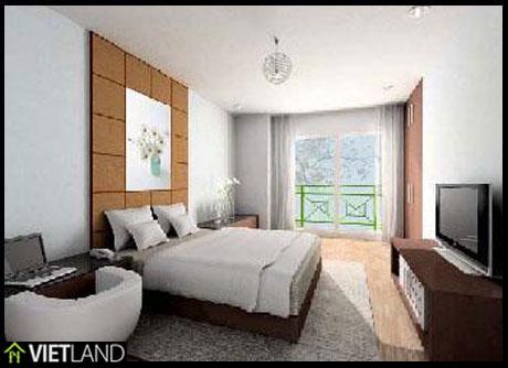Atlanta Residence 49 Hang Chuoi