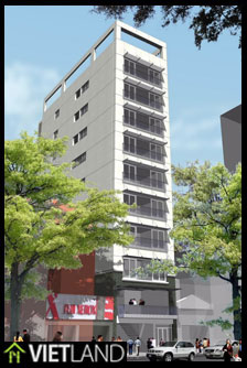 Zodi Building