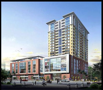 Artex Building 172 Ngoc Khanh Street