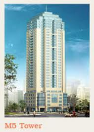 M5 Tower - Nguyen Chi Thanh