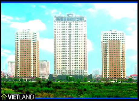 Trung Hoa - Nhan Chinh New Residence Area
