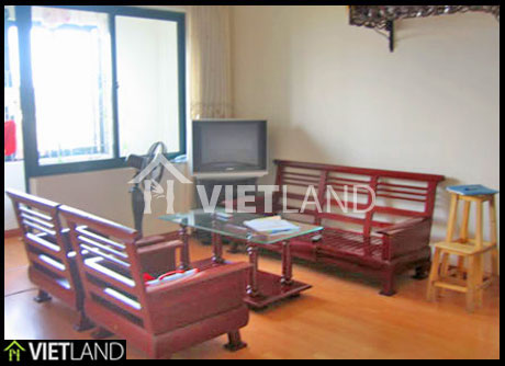 3 bedroom apartment for rent in Building M3 M4 Nguyen Chi Thanh