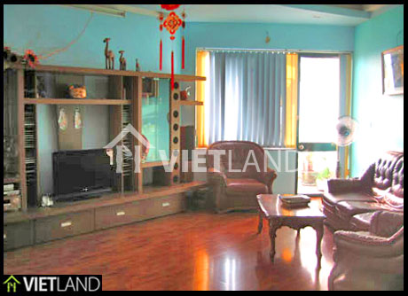 Apartment for rent in Ha Noi Building M3M4, 3 beds