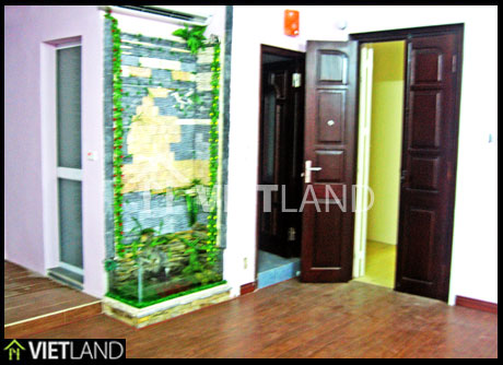 Trung Hoa - Nhan Chinh: 2-bed apartment for rent without furniture in Thanh Xuan Dist, Ha Noi