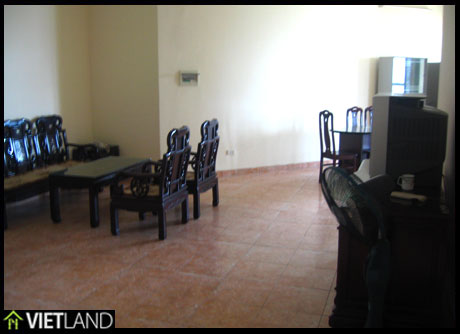 3 bed apartment for rent in Trung Hoa Nhan Chinh