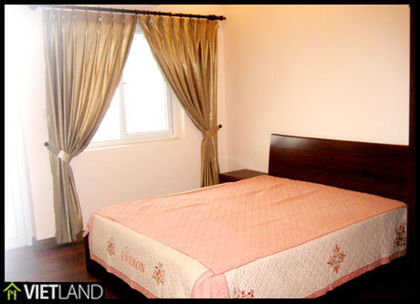 Brand new apartment for rent in Ha Thanh Plaza