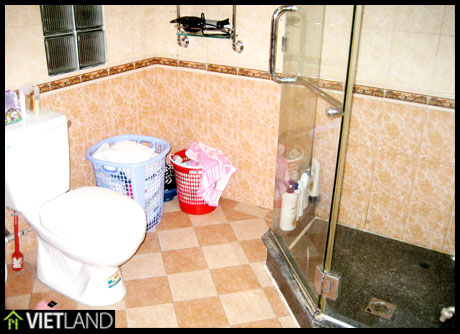 2 bedrooms flat in Ha Thanh Plaza Building
