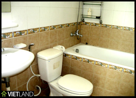 2 bedroom apartment in Ha Thanh Plaza
