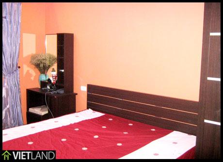 Apartment for rent in M3- M4 Building Ha Noi