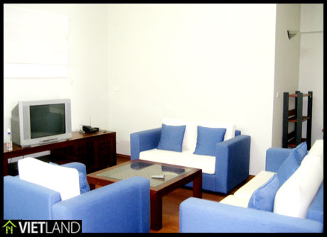 2 bed room apartment for rent in Spring Garden 71 Nguyen Chi Thanh, Ha Noi