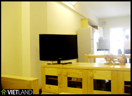 Fully furnished apartment for rent in Peach Blossom