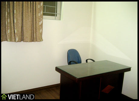 RichLand Southern: 2 bedroom apartment for rent in Xuan Thuy road, Cau Giay district, Ha Noi
