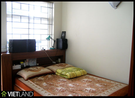 106 m2 apartment with 3 bedrooms is for rent now