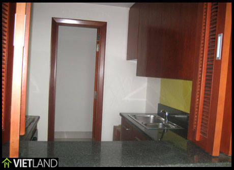 Brand new apartment with 2 bedrooms in Ha Noi, the Garden - close to The Manor
