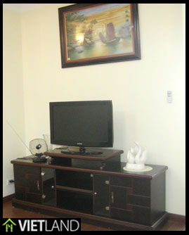 3 bed room apartment for rent in Building Kinh Do, 93 Lo Duc, Ha Noi