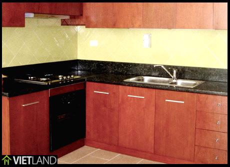 Brand new 2 bedroom apartment for rent in The Garden, Tu Liem District, Ha Noi