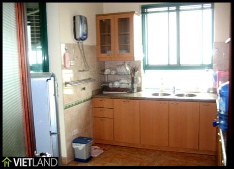 Apartment for rent in Building 17T2, Ha Noi