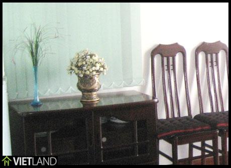 Apartment for rent in Building Spring Garden, Ha Noi