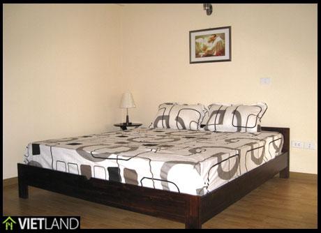 West of Ha Noi: 2 bedroom apartment for rent in Ha Noi