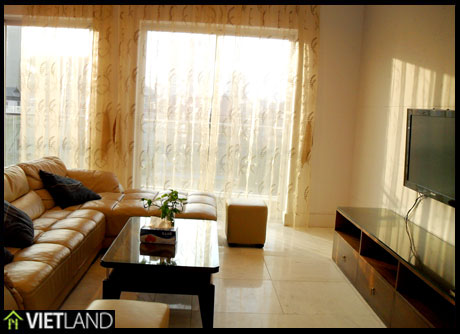 Nice brand new apartment for rent with 2 beds in Building Golden Westlake