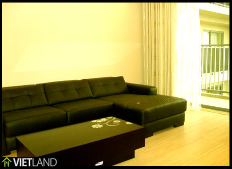 SkyCity-brand new and full furnished apartment for rent in Dong Da district, 3 beds