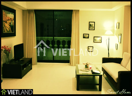 Apartment for rent in Building Pacific Palace, Hoan Kiem district, Ha Noi