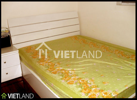 A 2 bedroom apartment for rent in The Manor, Tu Liem District, Ha Noi