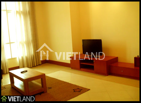 Beautiful apartment for rent in Building The Manor, Tu Liem, Ha Noi