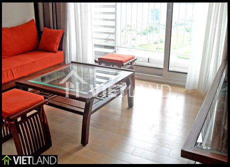 KeangNam Towers: Apartment for rent in Ha Noi