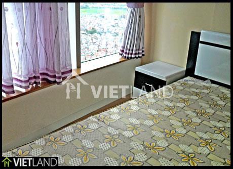 KeangNam Towers: Apartment for rent in Ha Noi