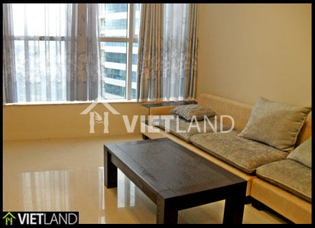 KeangNam Towers: 2 bed apartment for rent in Ha Noi