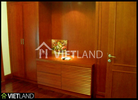 The Garden Ha Noi Apartment for rent in Tu Liem district, Ha Noi