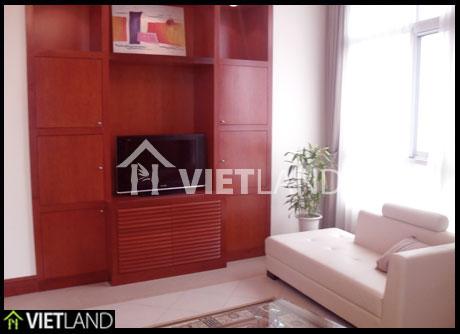 The Garden Ha Noi Apartment for rent in Tu Liem district, Ha Noi