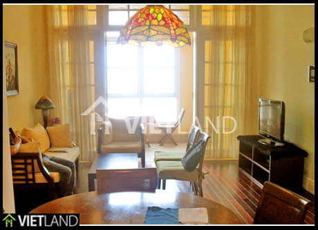 The Manor HaNoi: Apartment for rent with 2 furnished bedrooms in Me Tri street,Tu Liem district, Ha Noi
