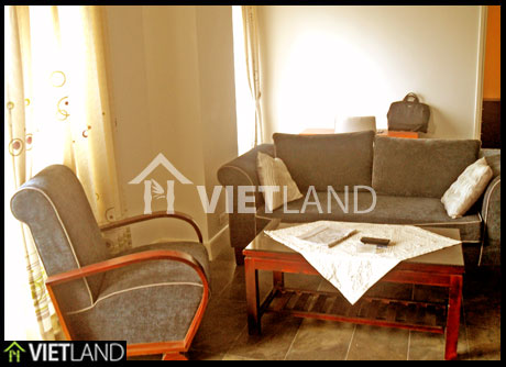 Golden WestLake apartment with small 2 bedrooms forent in Thuy Khue street, Tay Ho district, Ha Noi