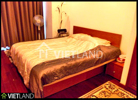 Apartment for rent in VinCom Palace, Mai Hac De street, Hai Ba Trung district, Ha Noi