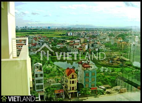 E4 Ciputra: Apartment for rent in Ha Noi