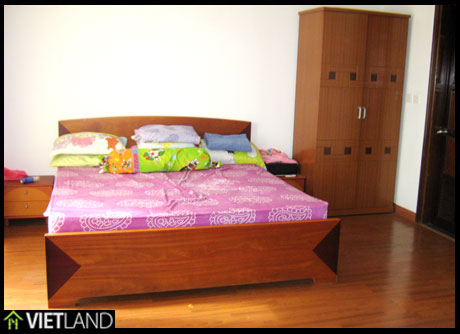 Ciputra 3- Bedroom apartment for rent in Ha Noi