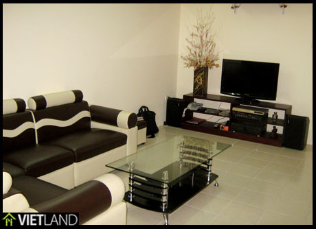 2 bed apartment for rent in Dong Da Dist, Ha Noi