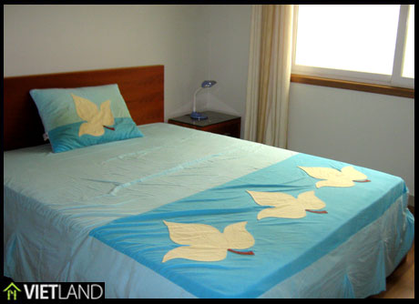 Ha Noi Ciputra 3- Bedroom apartment for rent in Westlake