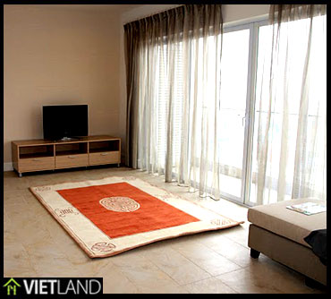2 bedroom brand new apartment for rent in Golden WestLake, Tay Ho District, Ha Noi