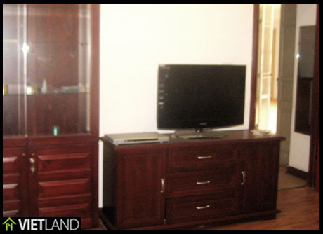 3 bedroom apartment for rent in Royal City, Thanh Xuan district, Ha Noi