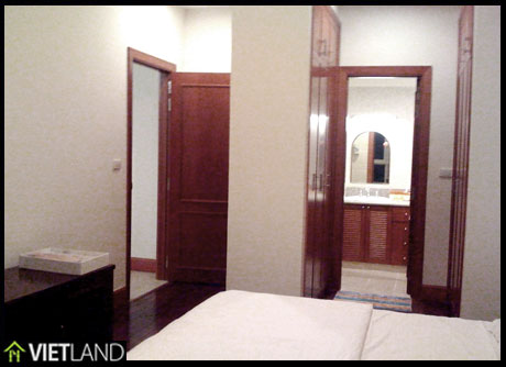 Beautiful and brand new apartment for rent in Building The Garden, Tu Liem, Ha Noi