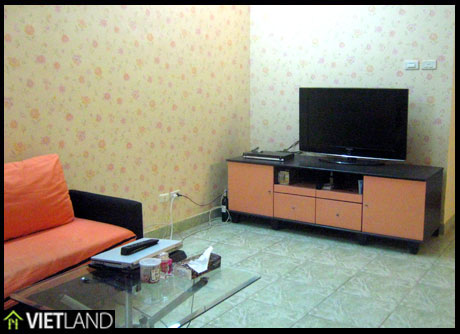 18T2 – Trung Hoa-Nhan Chinh apartment with 2 bedrooms for rent in Ha Noi now