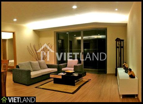 3-bedroom apartment for rent in SkyCity, close to Big C Ha Noi