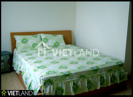2 bedroom apartment for rent in Building Spring Blossom Garden, Ba Dinh district, Ha Noi