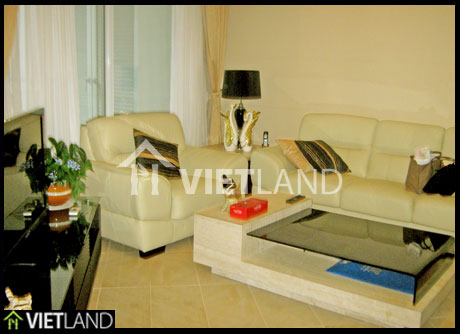Brand new and beautiful with lake view apartment for rent in Building Golden Westlake, Tay Ho District, Ha Noi