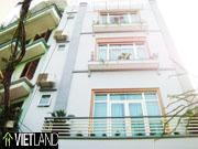 House with 3 beds and garage for rent in Ba Dinh district, Ha Noi