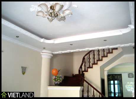House for rent in Cau Giay district, Ha Noi