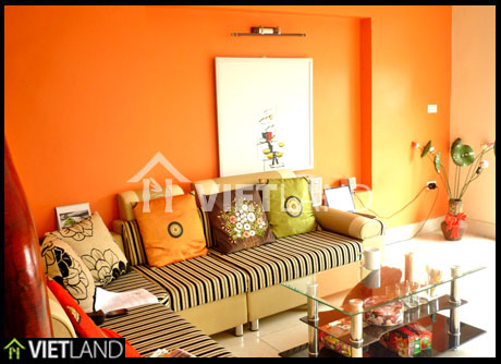 Newly built house for rent in Long Bien district, Ha Noi